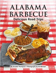 alabama bbq book